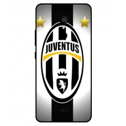 Alcatel 3c Juventus Cover