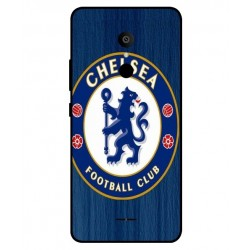 Alcatel 3c Chelsea Cover