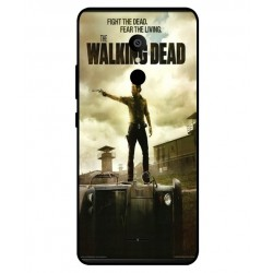 Alcatel 3c Walking Dead Cover