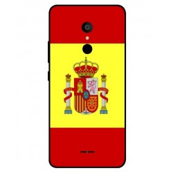 Alcatel 3c Spain Cover