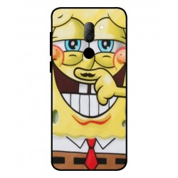 Alcatel 3x Yellow Friend Cover