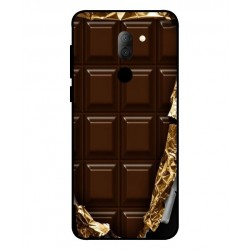 Alcatel 3x I Love Chocolate Cover