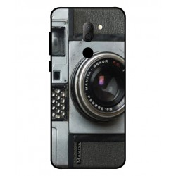 Alcatel 3x Camera Cover