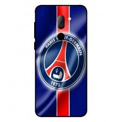 Alcatel 3x PSG Football Case