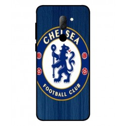 Alcatel 3x Chelsea Cover