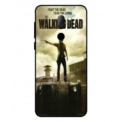 Alcatel 3x Walking Dead Cover