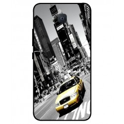 Coque New York Pour BQ Aquaris VS