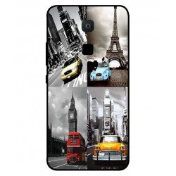Coque Best Vintage Pour BQ Aquaris VS Plus
