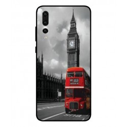 Protection London Style Pour Huawei P20 Pro