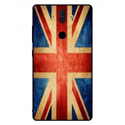 Nokia 8 Sirocco Vintage UK Case