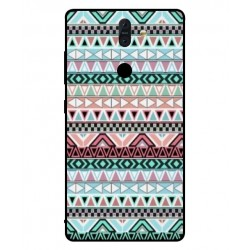 Nokia 8 Sirocco Mexican Embroidery Cover