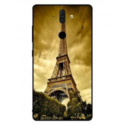 Nokia 8 Sirocco Eiffel Tower Case