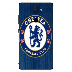 Nokia 8 Sirocco Chelsea Cover