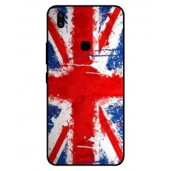 Carcasa UK Brush Para Vivo V9