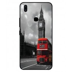 Carcasa London Style Para Vivo V9