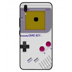 Funda Game Boy Para Vivo V9