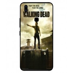 Funda Walking Dead Para Vivo V9