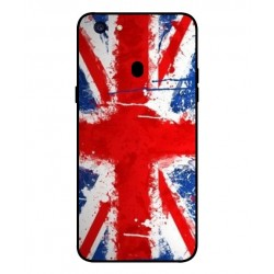 Oppo F5 Youth UK Brush Cover