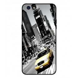 Coque New York Pour Oppo F5 Youth