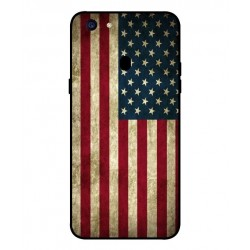 Oppo F5 Youth Vintage America Cover
