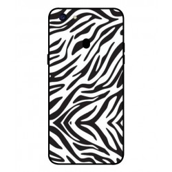 Oppo F5 Youth Zebra Case