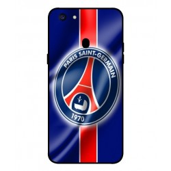 Oppo F5 Youth PSG Football Case