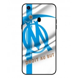 Oppo F5 Youth Marseilles Football Case