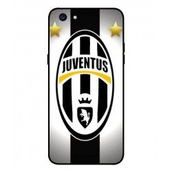 Coque Juventus Pour Oppo F5 Youth