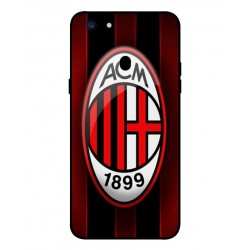 Oppo F5 Youth AC Milan Cover