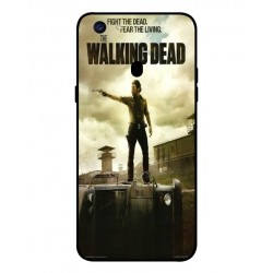 Coque Walking Dead Pour Oppo F5 Youth