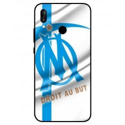 Huawei P20 Lite Marseilles Football Case
