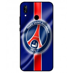 Huawei P20 Lite PSG Football Case