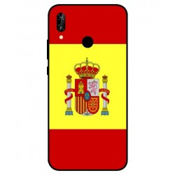 Huawei P20 Lite Spain Cover