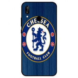 Huawei P20 Lite Chelsea Cover