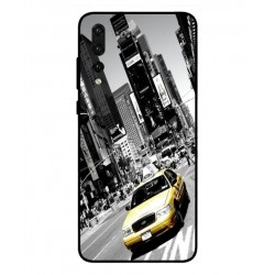 Coque New York Pour Huawei P20 Pro