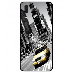 Coque New York Pour Huawei P20