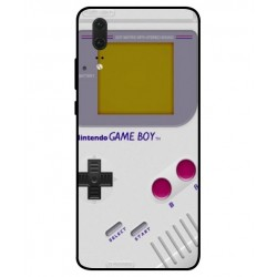 Huawei P20 Game Boy Cover