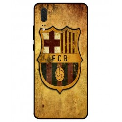 Coque FC Barcelone Pour Huawei P20