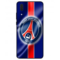 Huawei P20 PSG Football Case