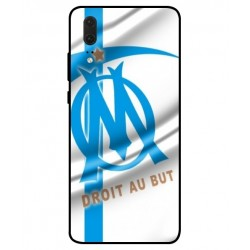 Huawei P20 Marseilles Football Case