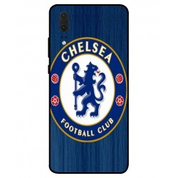 Huawei P20 Chelsea Cover