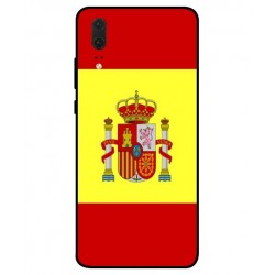 Huawei P20 Spain Cover