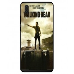Huawei P20 Walking Dead Cover