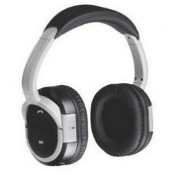 Sharp Aquos S3 stereo headset