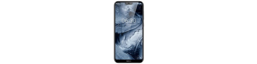 Accessories For Nokia X6 - Prestarepair.com