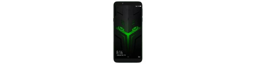 Accessories For Xiaomi Black Shark Helo - Prestarepair.com