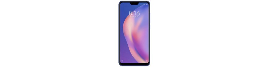 Accessories For Xiaomi Mi 8 Lite - Prestarepair.com