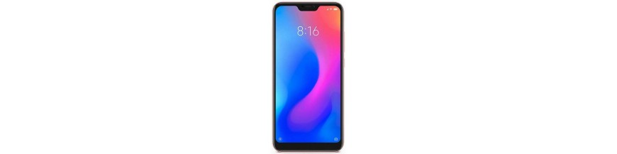 Accessories For Xiaomi Redmi Note 6 Pro - Prestarepair.com