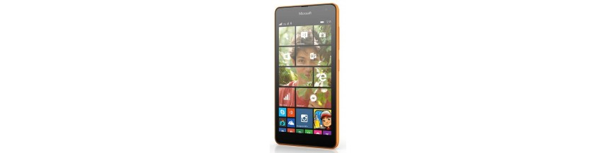 Accessories For Microsoft Lumia 535 - Prestarepair.com