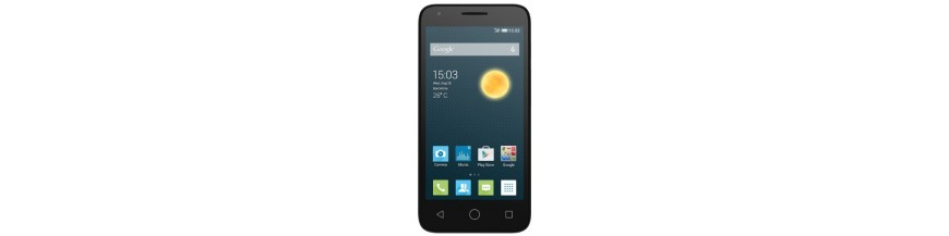 Accessori Per Il Alcatel Pixi 4 (3.5) - Prestarepair.Com